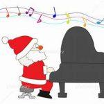 クリスマスコンサートの企画会議しました